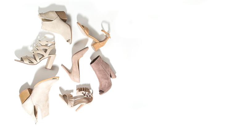 6 Types of Shoes You Need in Your Closet — All Under $100