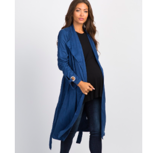 fe1bf0b88f117 Stylish Maternity Coats to Keep You and Baby Warm in Any Weather ...