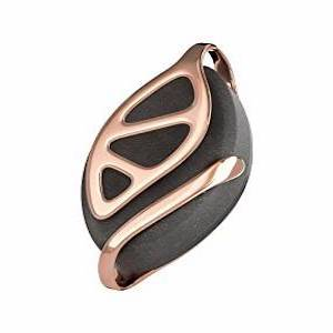 Best Fitness Trackers for Pregnant Moms Bellabeat Leaf Urban Smart Jewelry Health Tracker photo