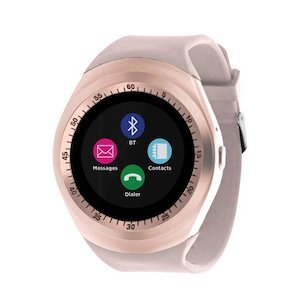 Best Fitness Trackers for Pregnant Moms iTouch Curve Smartwatch photo