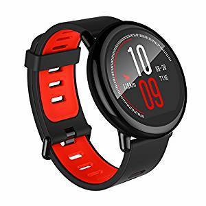 Best Fitness Trackers for Pregnant Moms Amazfit Pace Multisport Smartwatch by Huami photo