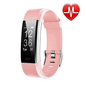 Best Fitness Trackers for Pregnant Moms LETSCOM Fitness Tracker photo