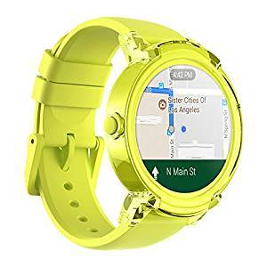 Best Fitness Trackers for Pregnant Moms Ticwatch E Most Comfortable Smartwatch photo