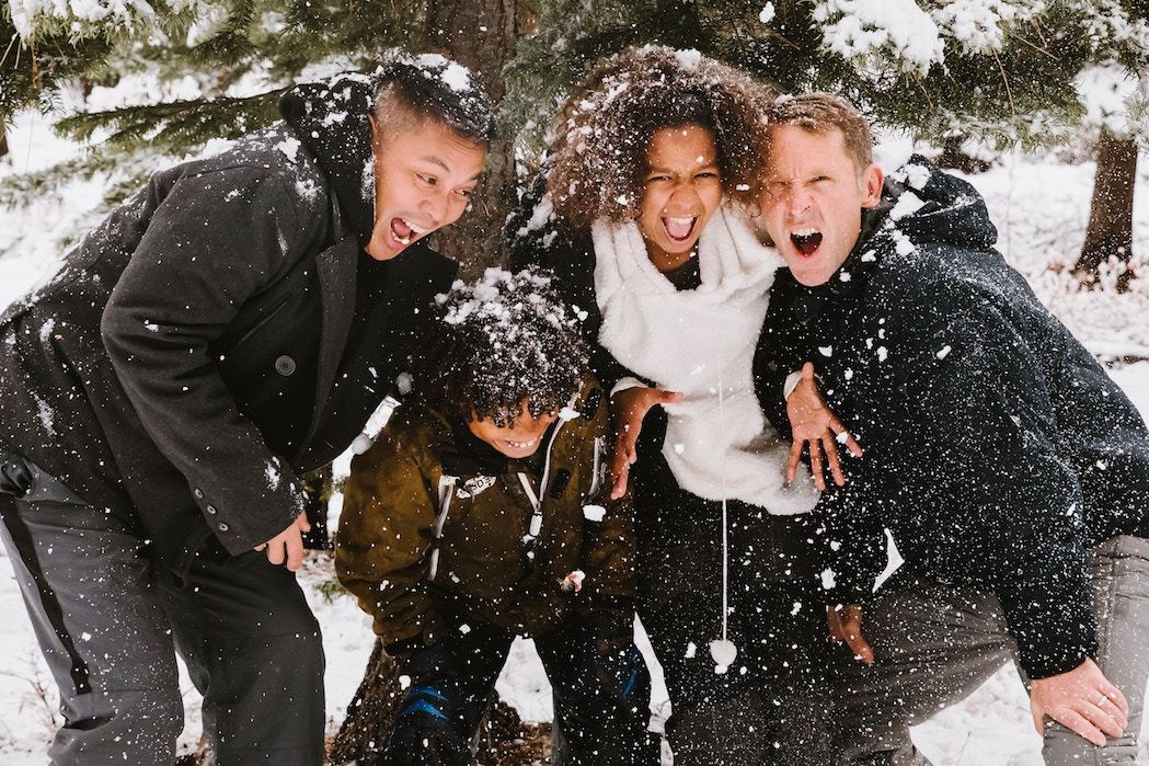 12 Snow Day Activities to Beat Winter Boredom