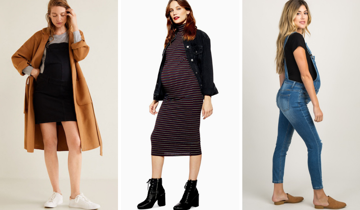 Where to Buy Stylish Maternity Clothes You'll Actually Want to Wear