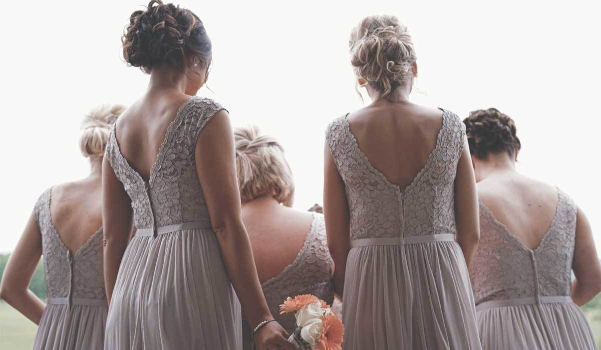 15 Chic and Affordable Bridesmaid Dresses Under $100