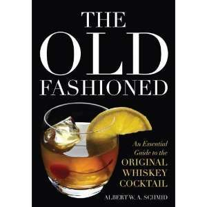 The Old Fashioned: An Essential Guide to the Original Whiskey Cocktail photo