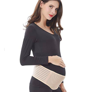 Best Maternity Belt and Belly Band Babo Care Pelvic Support Maternity Belt photo