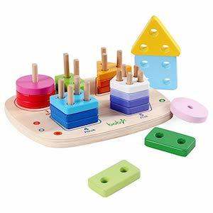 Best Montessori Toys For 3 Year Old Kids Parenting