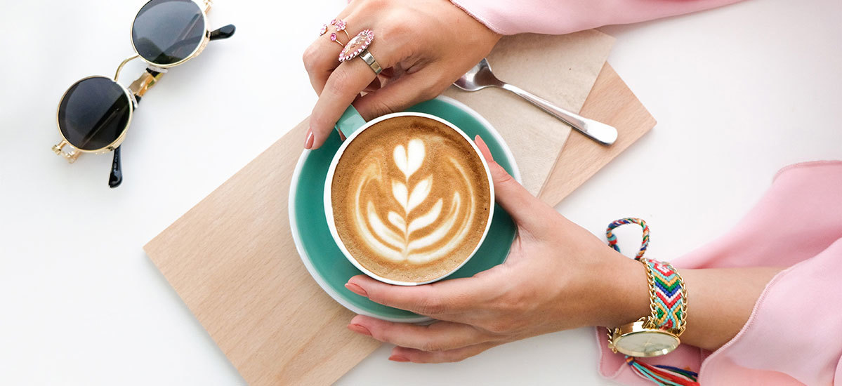 6 At-Home Coffee Bar Essentials That Might Make You Break Up with Your Barista