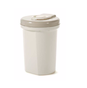 Best Affordable Diaper Pail: Safety 1st Easy Saver Diaper Pail photo