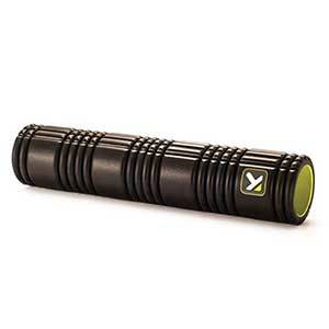 TriggerPoint foam roller with hollow center photo