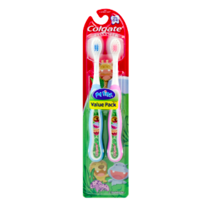 Best Baby Toothbrush Colgate My First Baby and Toddler Toothbrush photo