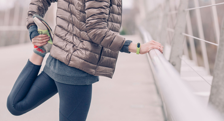 5 Things You Need Before Starting Your Winter Workout