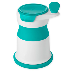 Best Baby Food Makers OXO Tot Mash Maker Baby Food Mill photo