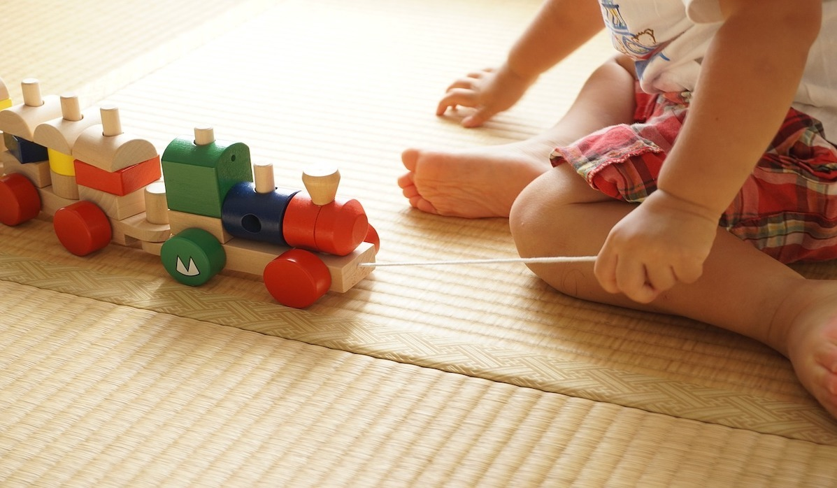 15 Super Fun Train Sets for Kids of All Ages