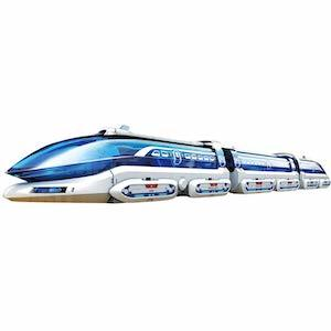 Best Train Sets for Kids OWI Magnetic Levitation Express Mag-Lev Train photo