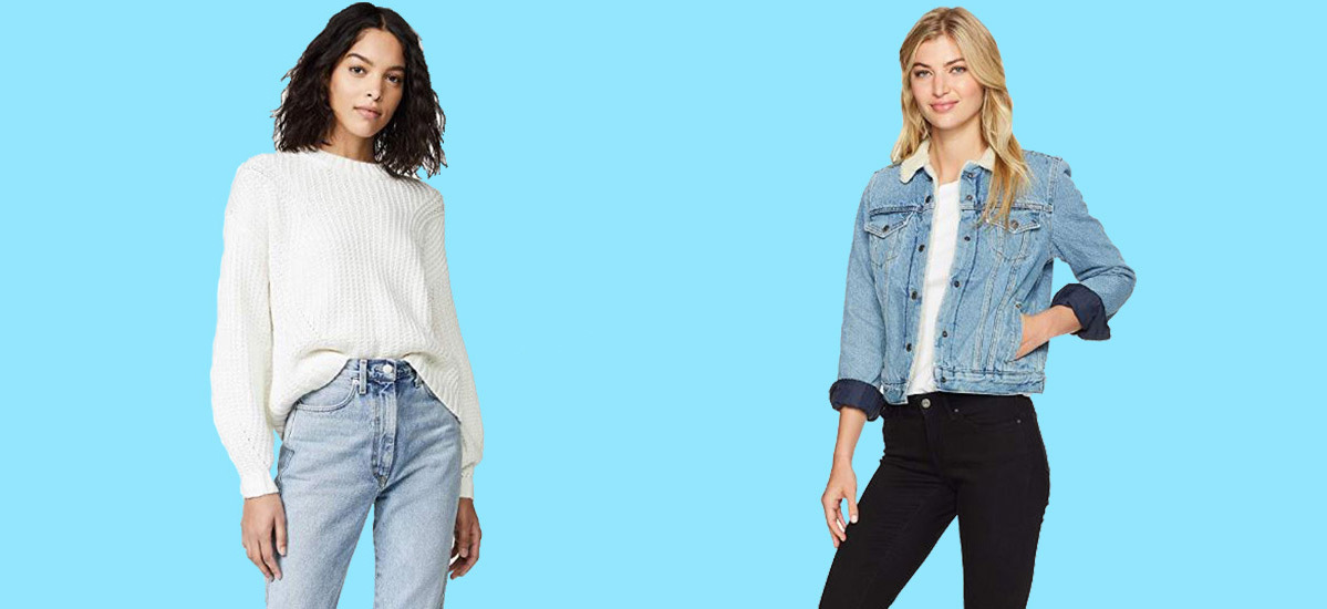 7 Fashion Finds We Can't Believe Are at Amazon—And We're Hoping to See on Sale this Presidents Day
