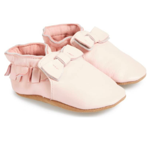 Robeez Baby Moccasins photo