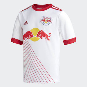 Red Bulls Home Jersey Adidas photo
