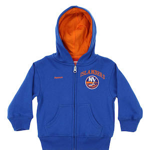 Outerstuff NHL Toddlers Pledge Full-Zip Hoodie Amazon photo