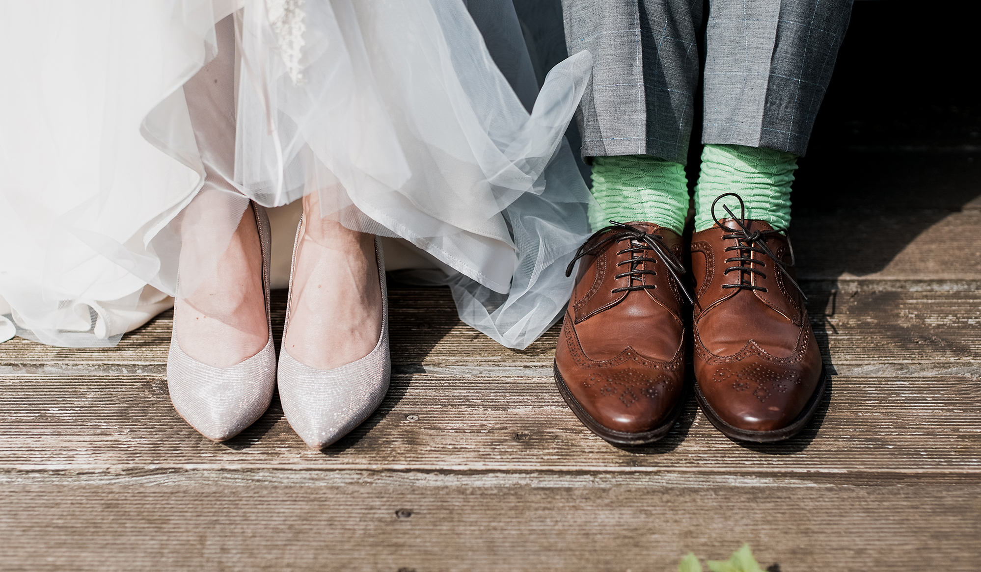 The Best Wedding Flats for Staying Comfortable (and Stylish) on Your Big Day