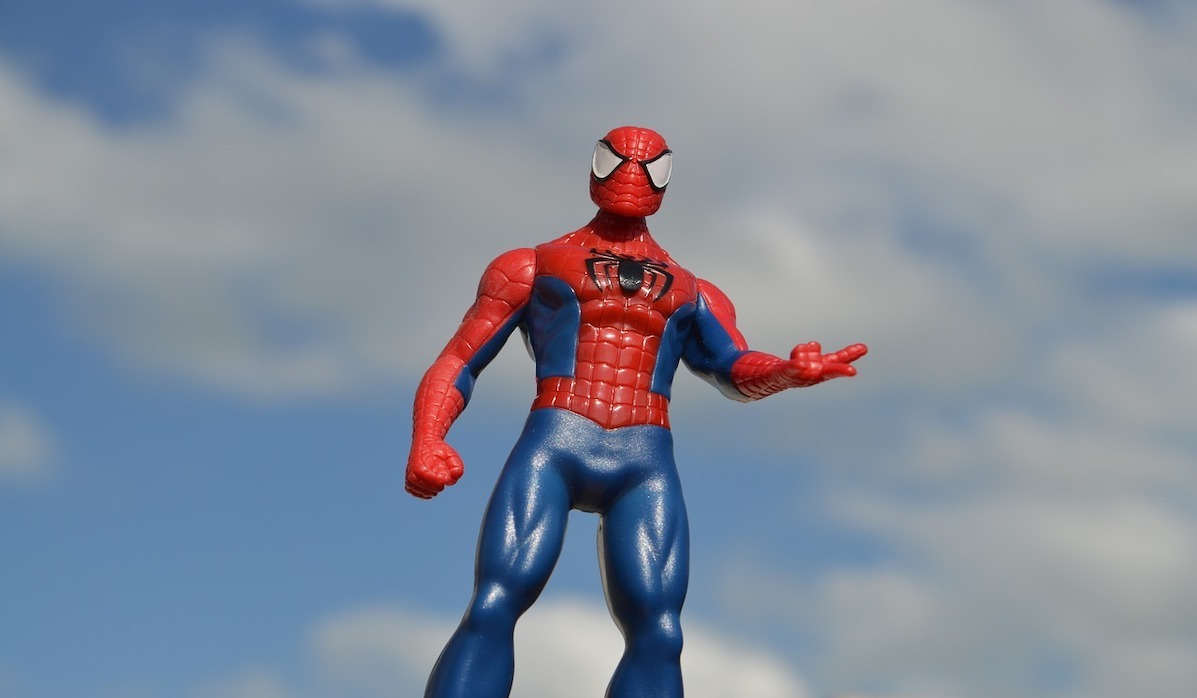 15 Amazing Spider-Man Gifts for Kids