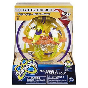 Perplexus marble game from Barnes and Noble photo