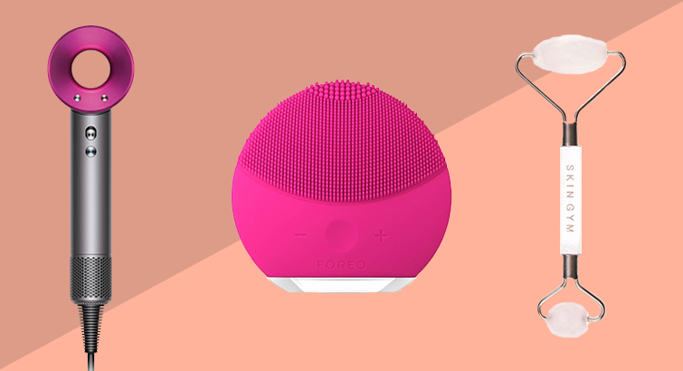 8 Must-Have Beauty Gadgets You'll Totally Love from Nordstrom