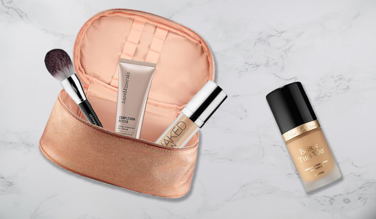 5 Foundations You'll Want to Add to Your Beauty Routine, Stat