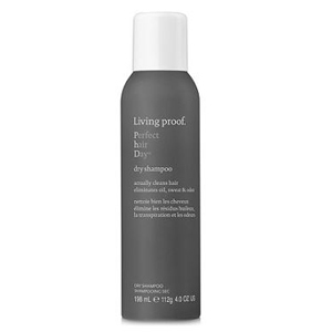 Perfect hair day dry shampoo by Living Proof from Ulta photo