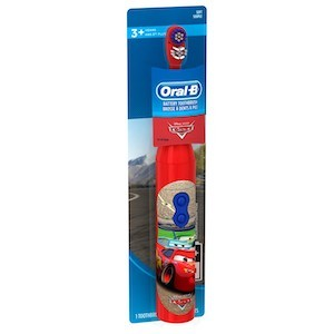 Toddler Electric Toothbrush Cars Red Toothbrush for Kids Target photo