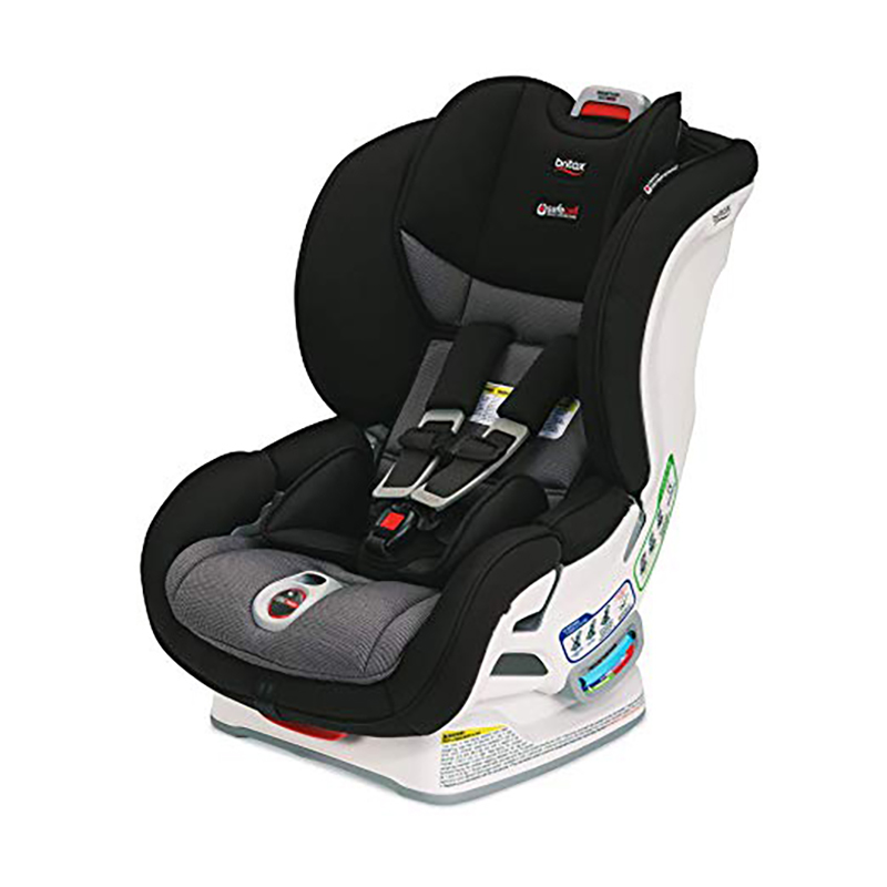Britax Marathon ClickTight Convertible Car Seat photo