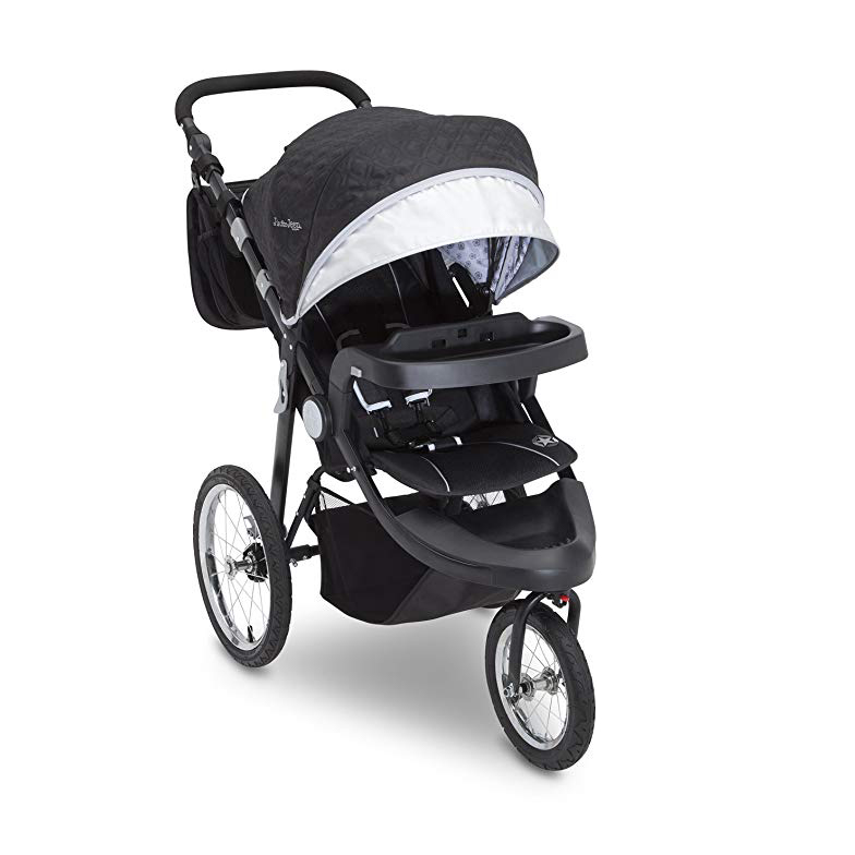 Baby Gear J is for Jeep Brand Cross-Country Sport Plus Jogger photo