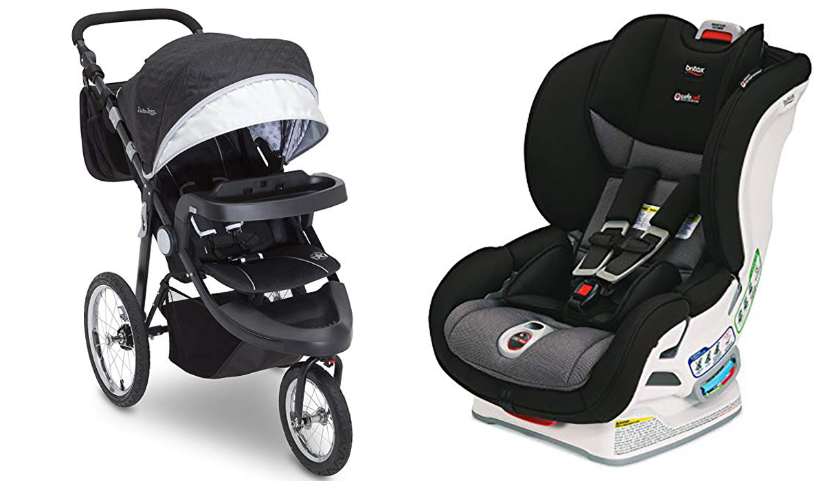 Baby Sale Alert! All the Baby Gear We're Buying on Sale at Amazon Right Now