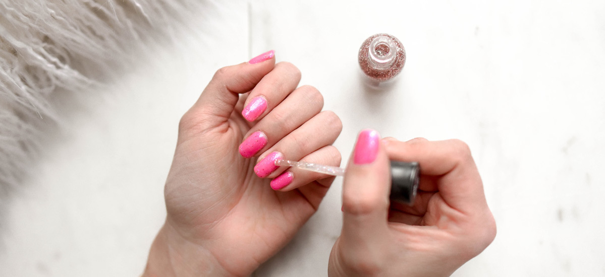 Amazon Has Everything You Need for an At-Home Nail Salon—And It's All Under $30
