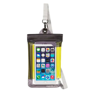 Waterproof phone case that floats photo