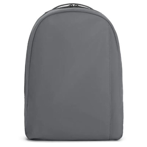 Small gray Away backpack photo
