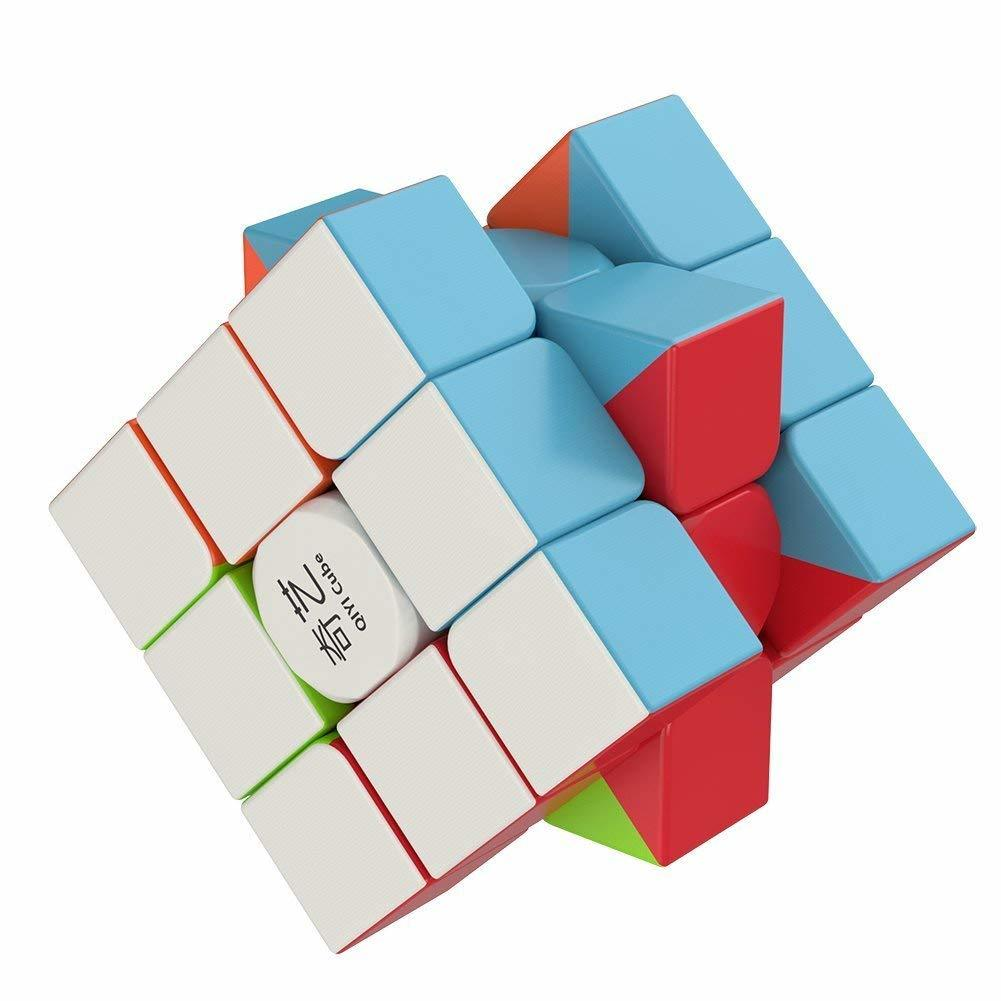 brain teasers for kids The Amazing Smart Cube photo