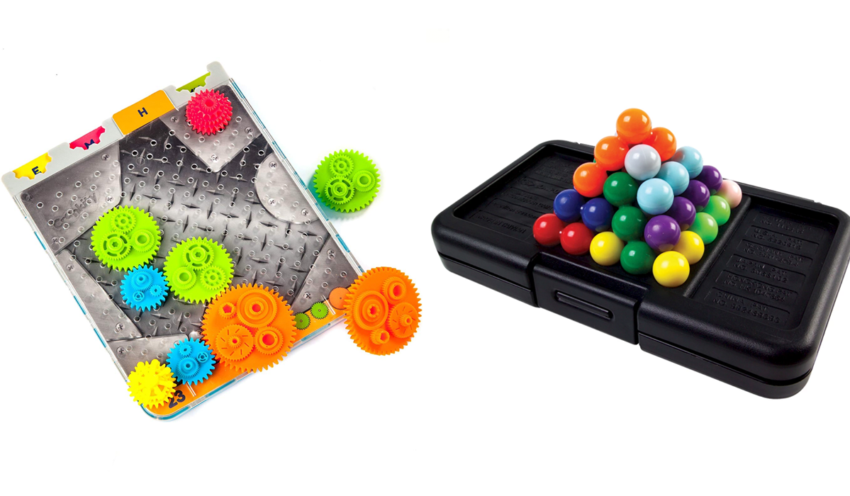 Best Brain Teaser Toys to Get Your Kids Off Electronics