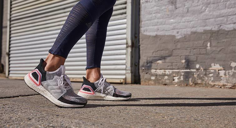 This Adidas Running Shoe Was Co-Created With Avid Runners — and It's Pretty Great