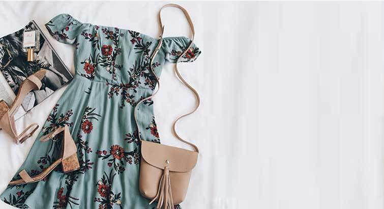 6 Essential Spring Dresses — All Less Than $70