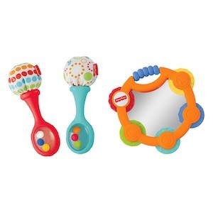 Latest Collection Of Small Cylindrical Shaker Rattle Rhythm Musical Instrument Toy For Baby Kid Child Finely Processed Percussion Instruments