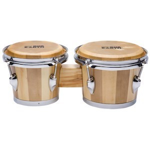 Best Musical Instruments for Kids Union One Earth UB1 Bongo Drums photo