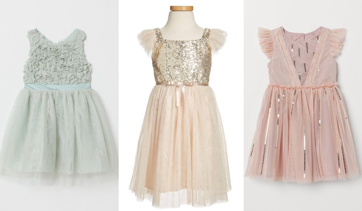Gorgeous Flower Girl Dresses Under $50 with Amazing Reviews