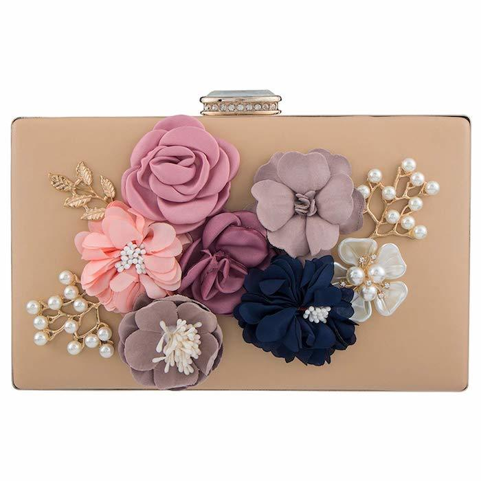 Best Bridal Purses & Clutches under $100
