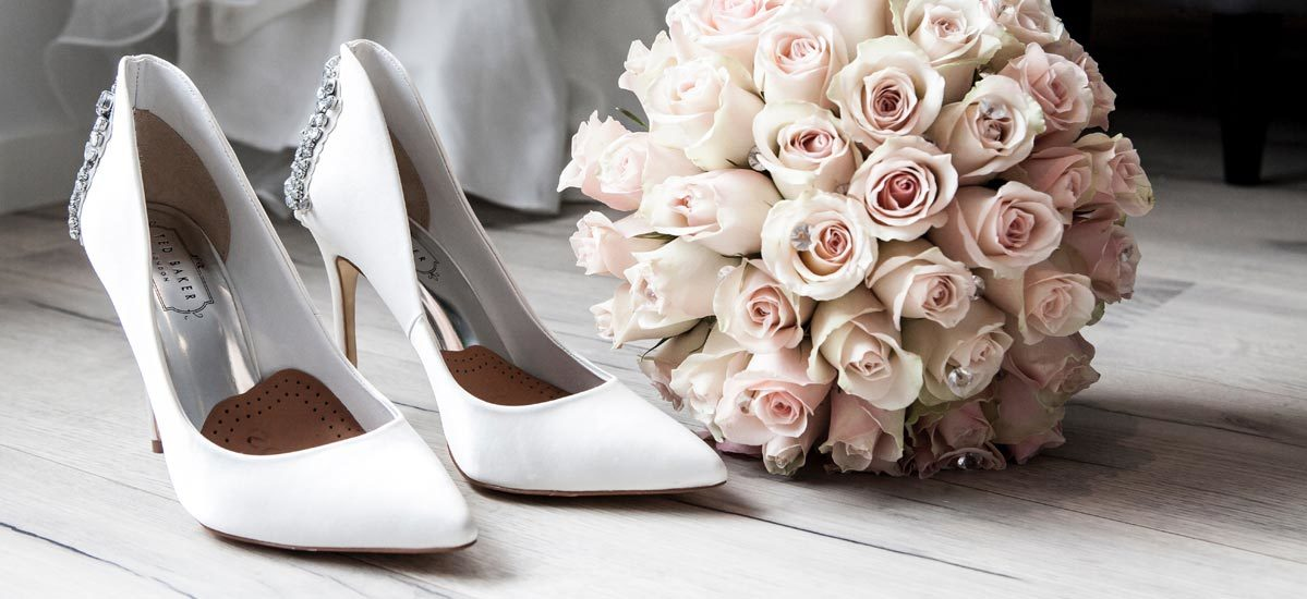 5 Gorgeous Wedding Shoes That Are Perfect for Any Season