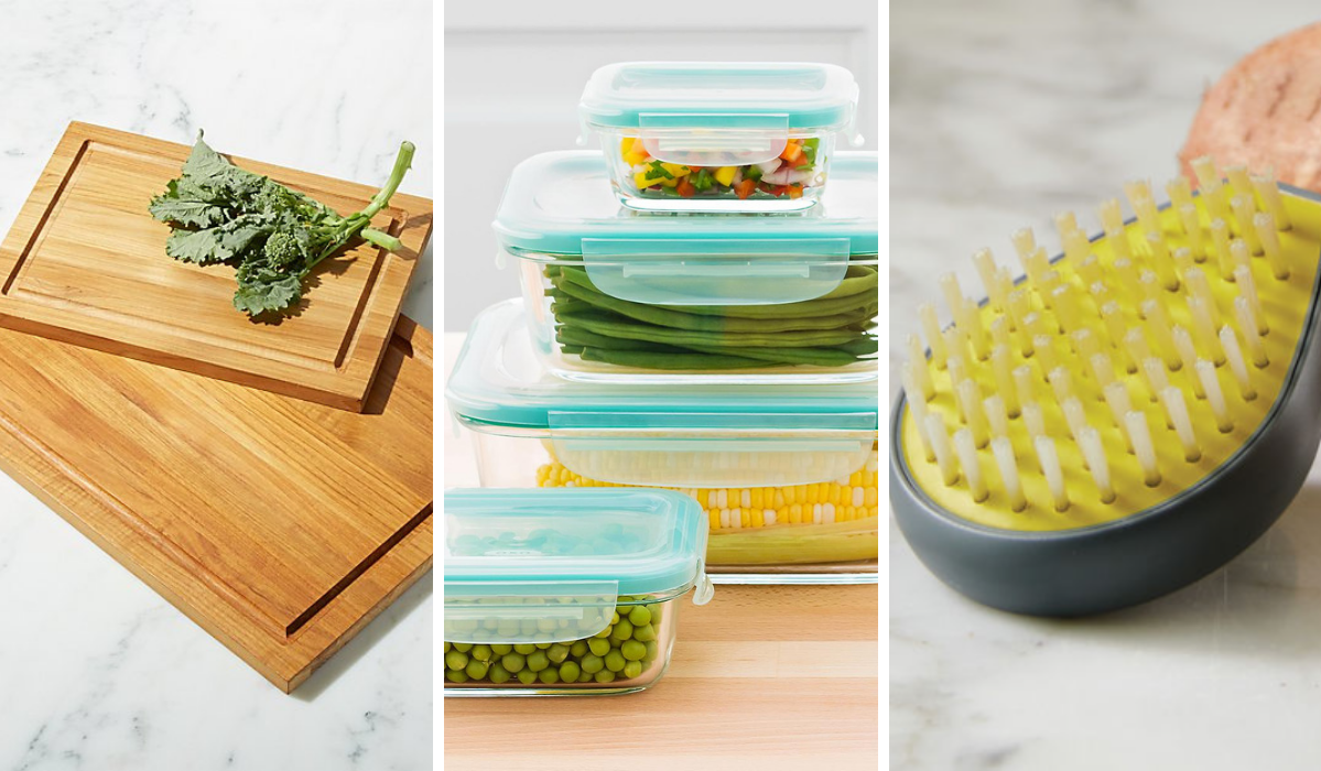 12 Kitchen Tools for Cooking Easy, Healthy Family Meals