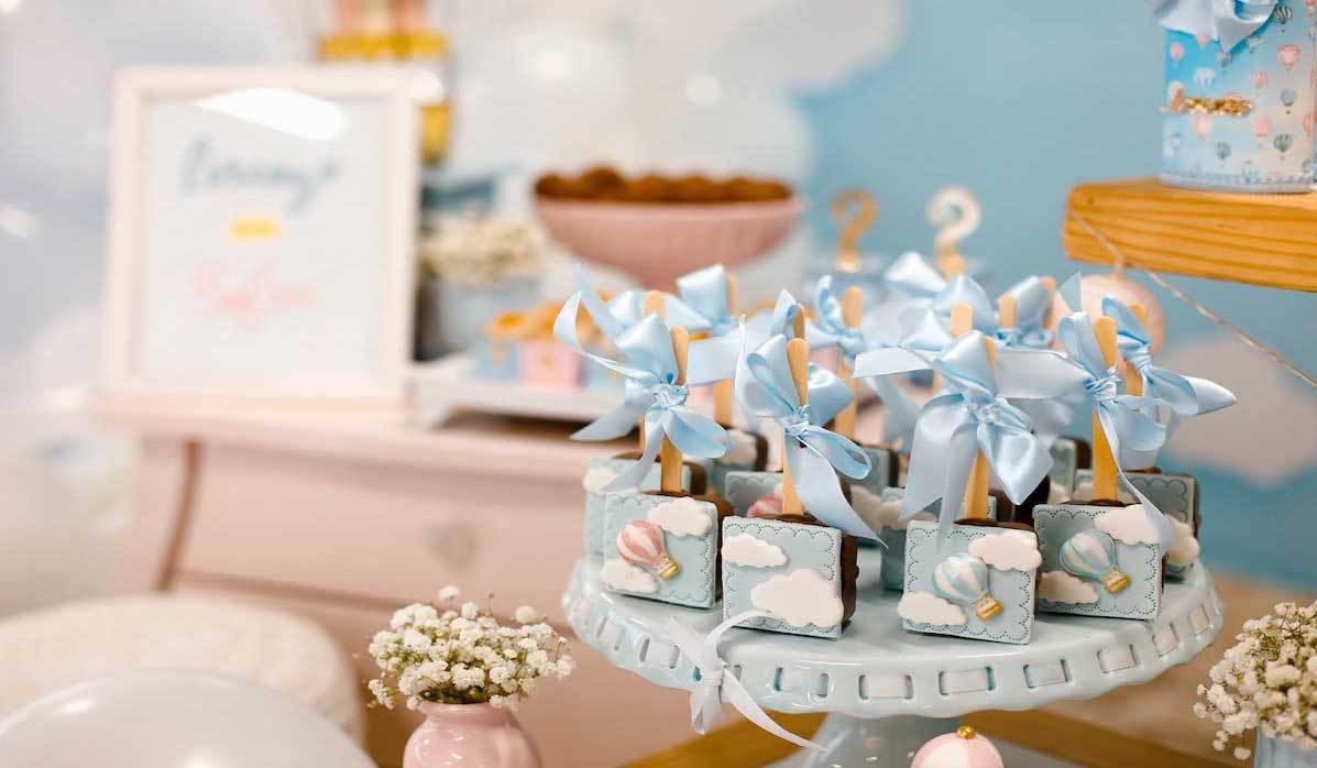 Best Baby Shower Gifts for First Time Parents