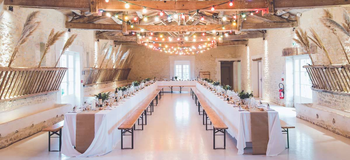 6 Wedding Decorations That'll Transform Your Reception for as Little as $7